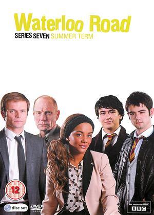 Rent Waterloo Road: Series 7: Summer Term Online DVD & Blu-ray Rental
