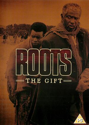 Rent Roots: The Gift (aka Roots Christmas) Online DVD Rental