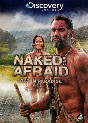 Rent Naked and Afraid (aka Naked and Afraid: Lost in Paradise) Online DVD & Blu-ray Rental