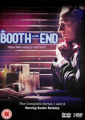 Rent The Booth at the End: Series 1 Online DVD & Blu-ray Rental