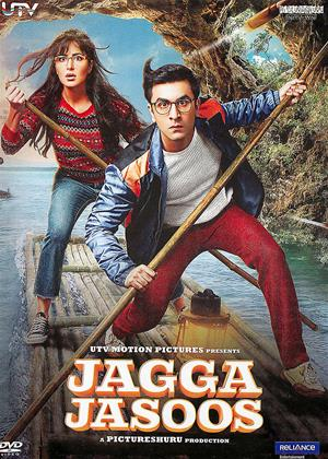 Rent Jagga Jasoos Online DVD Rental
