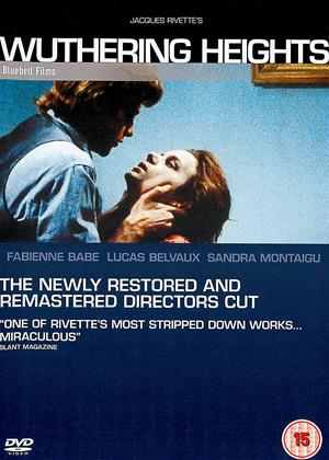 Rent Wuthering Heights (aka Hurlevent) Online DVD Rental
