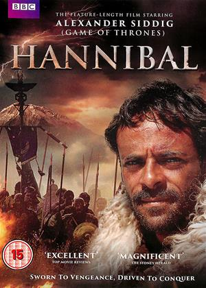 Rent Hannibal (aka Hannibal: Rome's Worst Nightmare) Online DVD Rental