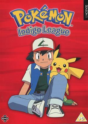 Rent Pokémon: Indigo League: Series 1 (aka Pokémon) Online DVD & Blu-ray Rental