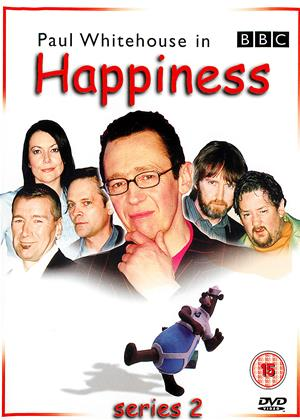 Rent Happiness: Series 2 Online DVD & Blu-ray Rental
