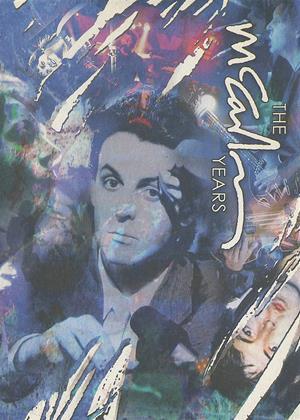 The McCartney Years Online DVD Rental