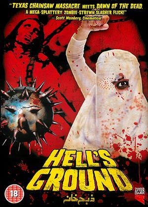 Rent Hell's Ground (aka Zibahkhana) Online DVD & Blu-ray Rental