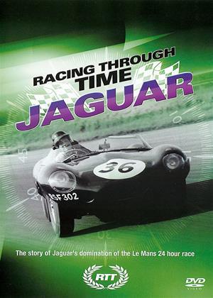 Rent Racing Through Time: Jaguar Online DVD & Blu-ray Rental
