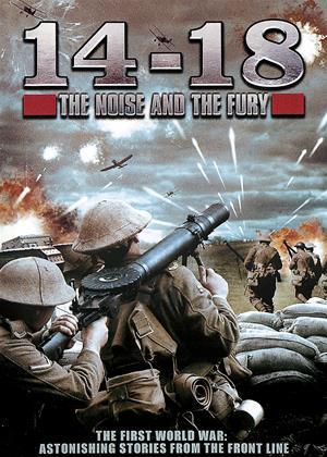 Rent 14-18: The Noise and the Fury (aka 14-18, le bruit et la fureur) Online DVD Rental