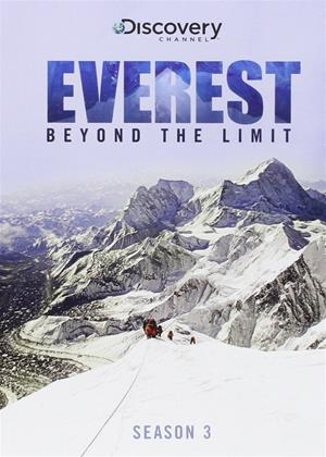 Rent Everest: Beyond the Limit: Series 3 Online DVD Rental