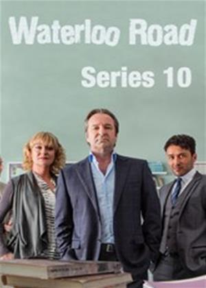Rent Waterloo Road: Series 10 Online DVD Rental