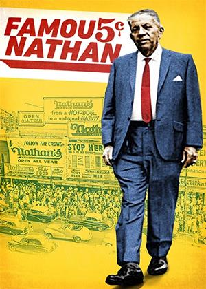 Rent Famous Nathan Online DVD Rental