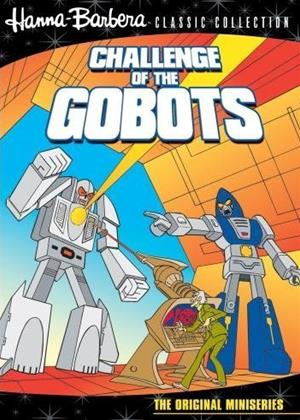 Rent Challenge of the GoBots: Series 1 Online DVD Rental
