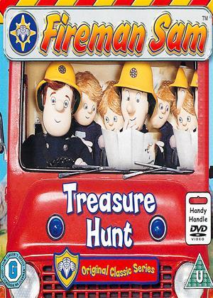 Rent Fireman Sam: Treasure Hunt Online DVD & Blu-ray Rental