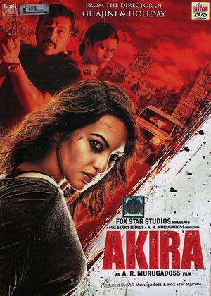 Rent Akira (aka Naam Hai Akira) Online DVD & Blu-ray Rental