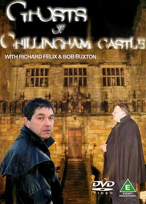 Rent Ghosts of Chillingham Castle Online DVD & Blu-ray Rental