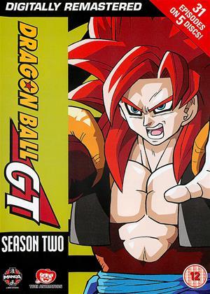 Rent Dragon Ball GT: Series 2 (aka Dragon Ball GT: Doragon bôru jîtî) Online DVD & Blu-ray Rental