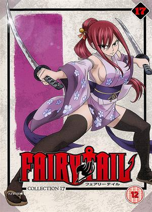 Rent Fairy Tail: Part 17 Online DVD Rental