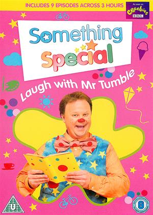 Rent Something Special: Laugh with Mr. Tumble Online DVD & Blu-ray Rental