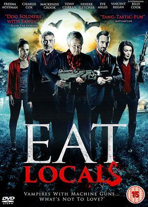 Rent Eat Locals Online DVD & Blu-ray Rental