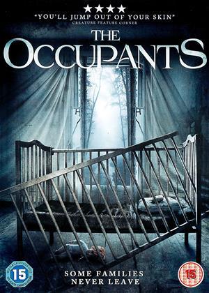 Rent The Occupants Online DVD & Blu-ray Rental