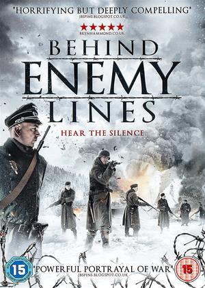 Rent Behind Enemy Lines (aka Hear the Silence / Höre die Stille) Online DVD Rental