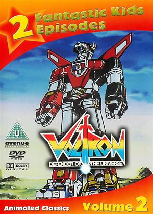 Rent Voltron: Vol.2 (aka Voltron: Defender of the Universe) Online DVD & Blu-ray Rental