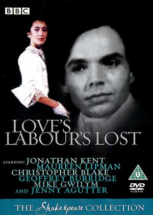 Rent Love's Labour's Lost Online DVD & Blu-ray Rental