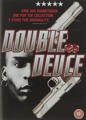 Rent Double Deuce Online DVD & Blu-ray Rental