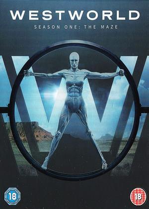 Rent Westworld: Series 1 (aka Westworld: Season One: The Maze) Online DVD & Blu-ray Rental