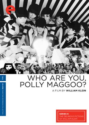 Rent Who Are You, Polly Maggoo? (aka Qui êtes-vous, Polly Maggoo?) Online DVD Rental
