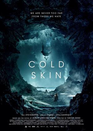 Rent Cold Skin (aka La pell freda) Online DVD Rental