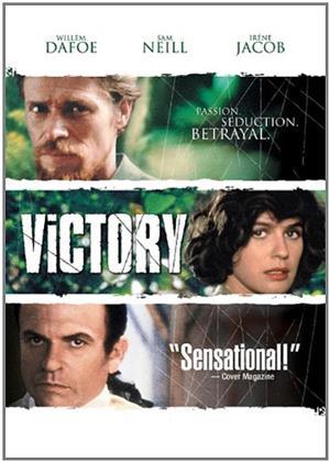 Rent Victory Online DVD Rental