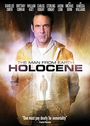 Rent The Man from Earth: Holocene Online DVD Rental