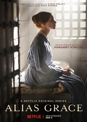 Rent Alias Grace Online DVD Rental