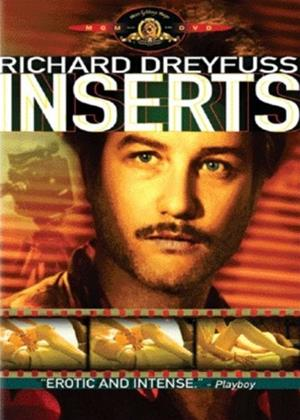 Rent Inserts Online DVD & Blu-ray Rental