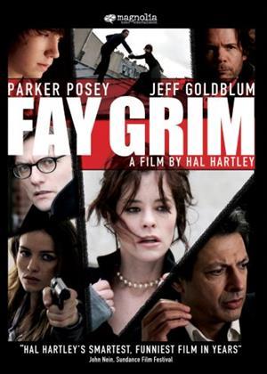 Rent Fay Grim Online DVD Rental