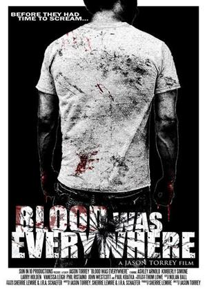 Rent Blood Was Everywhere Online DVD Rental