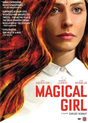 Rent Magical Girl Online DVD Rental