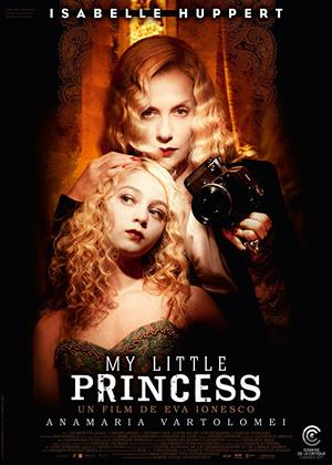 Rent My Little Princess Online DVD Rental