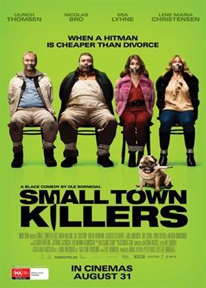 Rent Small Town Killers (aka Dræberne fra Nibe) Online DVD Rental