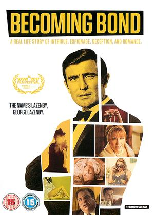 Rent Becoming Bond Online DVD & Blu-ray Rental