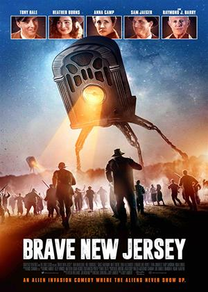 Rent Brave New Jersey Online DVD Rental