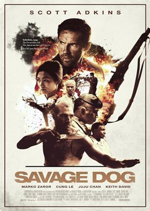 Rent Savage Dog Online DVD Rental