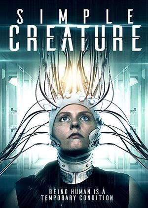 Rent Simple Creature (aka Faraday Cage) Online DVD Rental