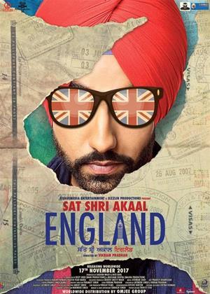 Rent Sat Shri Akaal England Online DVD Rental
