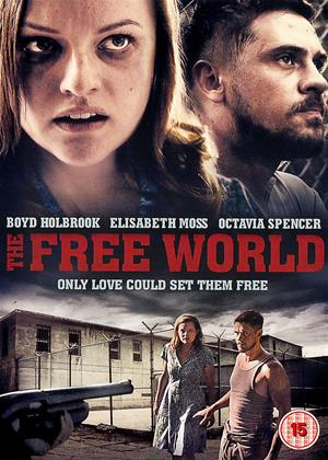 Rent The Free World Online DVD Rental