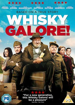 Rent Whisky Galore! Online DVD & Blu-ray Rental