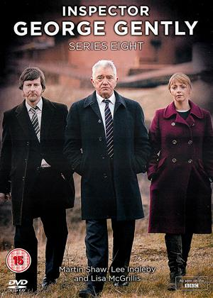 Rent Inspector George Gently: Series 8 Online DVD & Blu-ray Rental