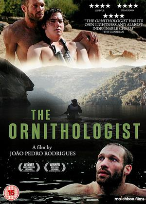 The Ornithologist Online DVD Rental